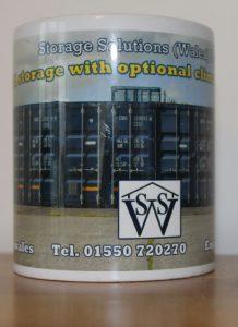 SSW mug